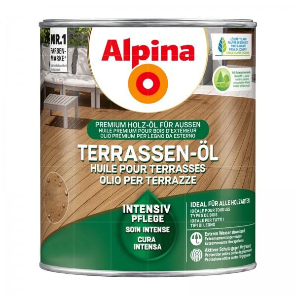 ALPINA TERRASSENOEL - 0.75 LTR