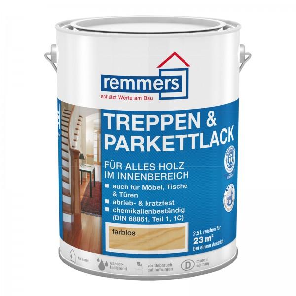 Remmers TREPPEN- & PARKETTLACK