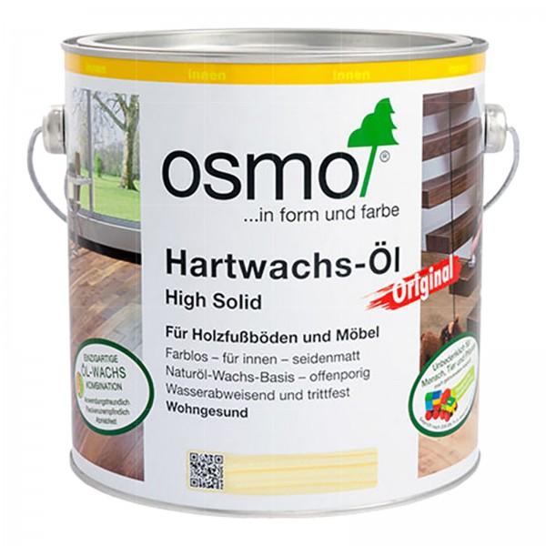 OSMO HARTWACHS-OEL ORIGINAL - 0.75 LTR