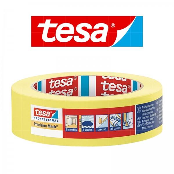 TESA 4334 PRAEZISIONSKREPP PLUS