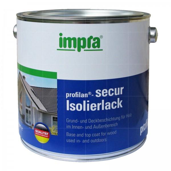 IMPRA PROFILAN SECUR - 2.5 LTR (9110 WEISS)