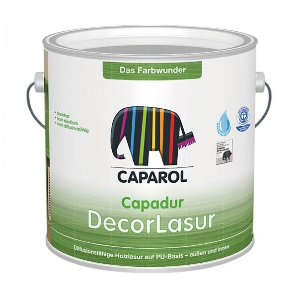 CAPAROL CAPADUR DECORLASUR - 2.5 LTR