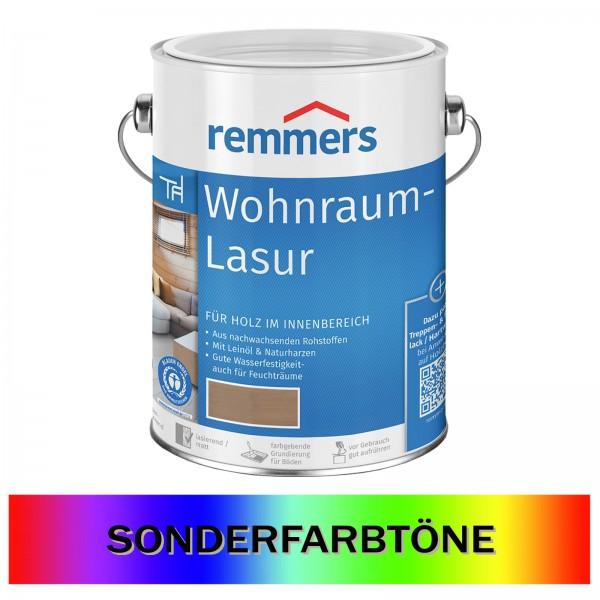 REMMERS WOHNRAUM-LASUR - 2.5 LTR (SONDERTON)