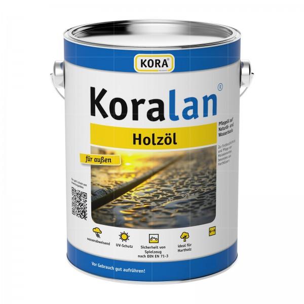 KORA KORALAN HOLZOEL - 10 LTR
