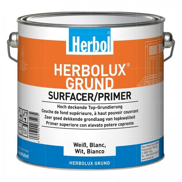 HERBOL HERBOLUX GRUND - 0.75 LTR (WEISS)