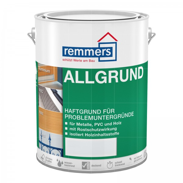 REMMERS ALLGRUND - 2.5 LTR