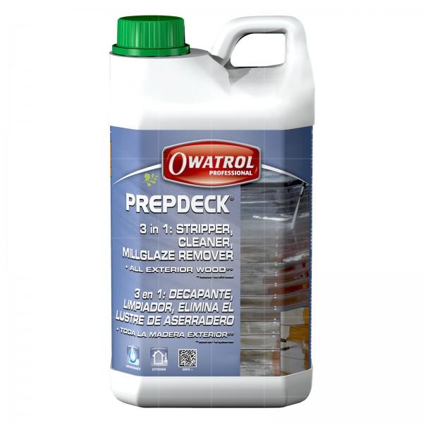 OWATROL PREPDECK - 2.5 LTR