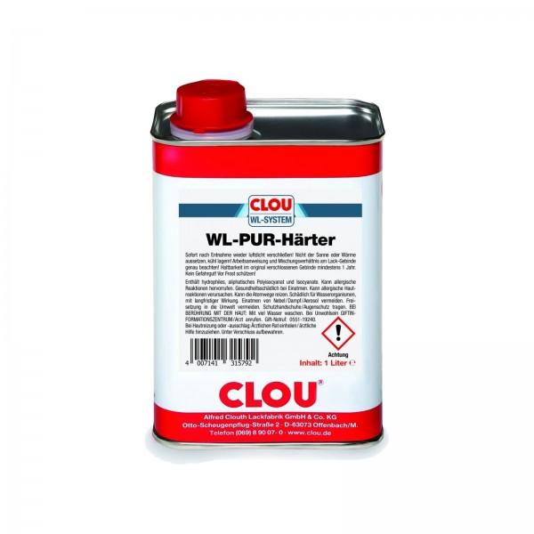 CLOU WL-PUR-HAERTER - 1 LTR