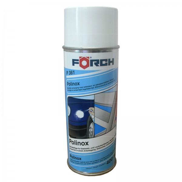 FOERCH POLINOX P361 0.4 LTR